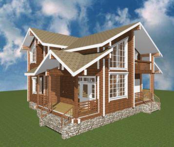 Дом 187-88 / Цена:1385730р
