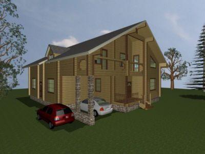 Дом 353-159