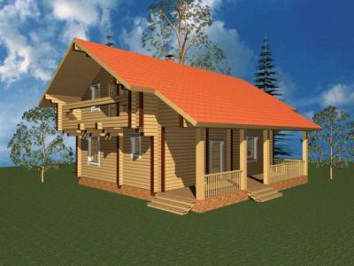 Дом 192-107